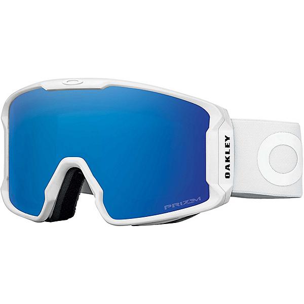 3e932641101 Oakley LineMiner Goggle - Matte Blk w-Inferno Prizm Jade