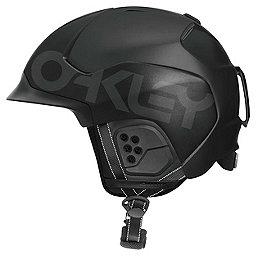 Oakley MOD5 Helmet, Matte Black Factory Pilot, 256
