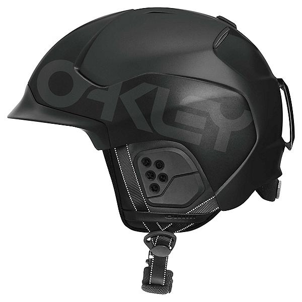 Oakley MOD5 Helmet - MD/Matte Black Factory Pilot, Matte Black Factory Pilot, 600