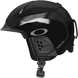 Oakley MOD5 Helmet, Polished Black, 256