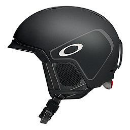 Oakley MOD3 Helmet, Matte Black, 256