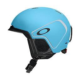 Oakley MOD3 Helmet, Matte Prizm Sapphire, 256