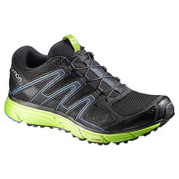 Salomon X-Mission 3, Black-Granny Green, 256