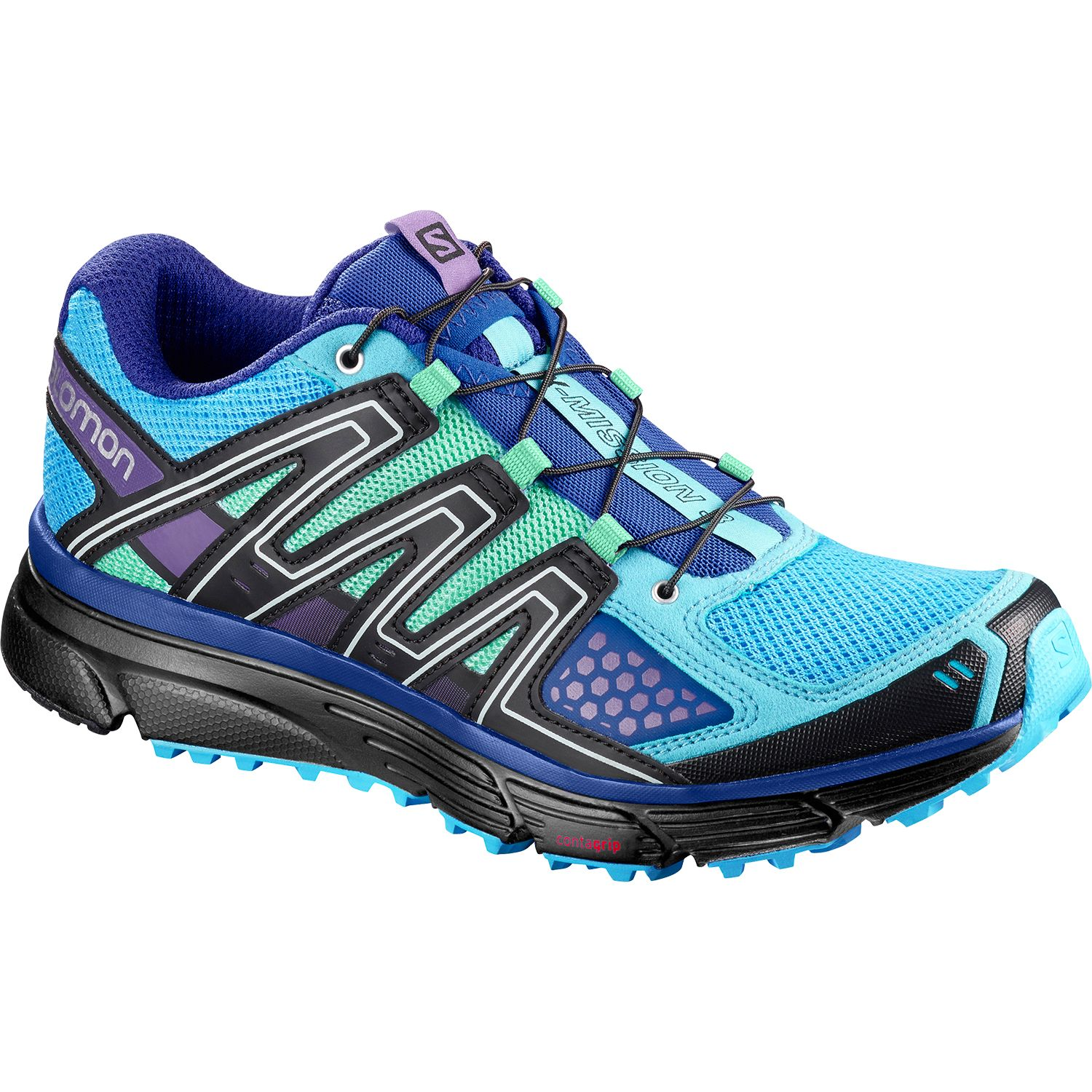salomon trail shoes womens 600