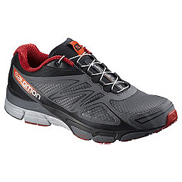 Salomon X-Scream 3D, Dark Cloud-Black, 256