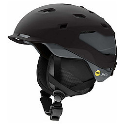 Smith Quantum Helmet - MIPS, Matte Black Charcoal, 256