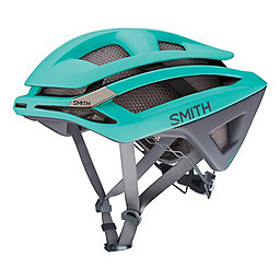 Smith Overtake Bike Helmet, Matte Opal Charcoal, 256