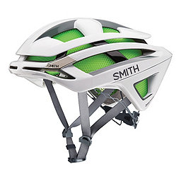 Smith Overtake Bike Helmet, White, 256