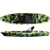 3 Waters Kayaks Big Fish 120 Fishing Kayak 2021, , medium