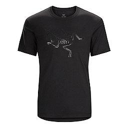 Arc'teryx Archaeopteryx SS T-Shirt, Black-Black, 256