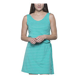 Kuhl Kyra Switch Dress Women's, Jade, 256