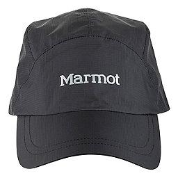 Marmot PreCip Baseball Cap, Black, 256