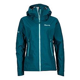 Marmot Starfire Jacket Women's, Deep Teal, 256