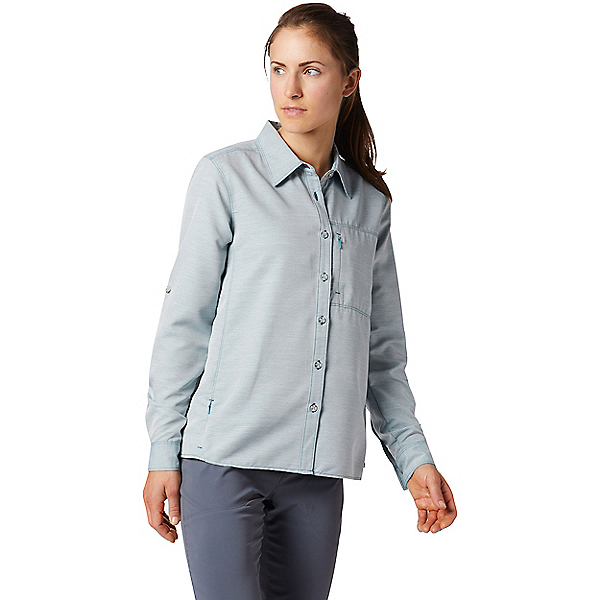 Mountain Hardwear Canyon Long Sleeve Shirt Women's, , 600