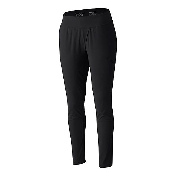 Mountain Hardwear Dynama Ankle Women's, Black, 600