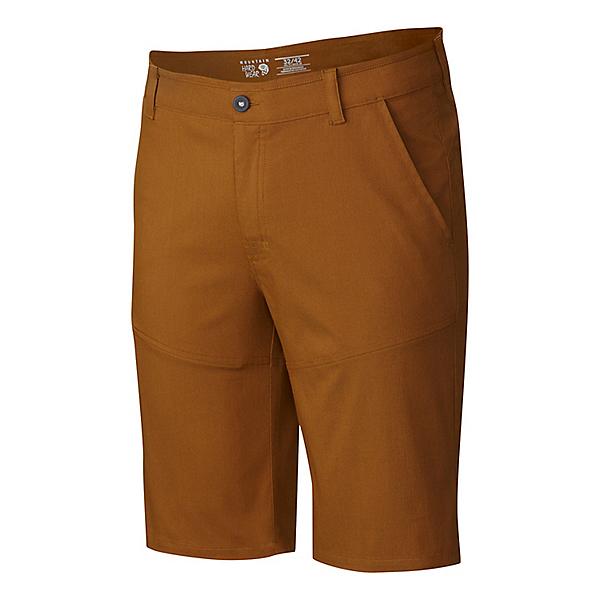 Mountain Hardwear Hardwear AP Short - 38/Golden Brown, Golden Brown, 600