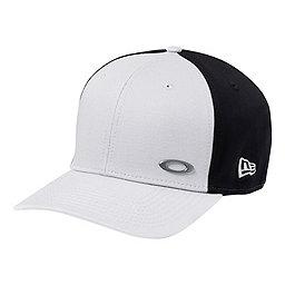 Oakley Tinfoil Cap, White, 256