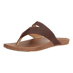 Olukai Lala Women's, Kona Coffee-Tan, 256