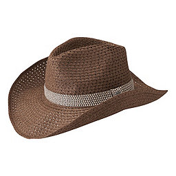 Outdoor Research Cira Cowboy Hat Women's, Straw, 256