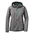 Ferrosi Hooded Jacket Wms