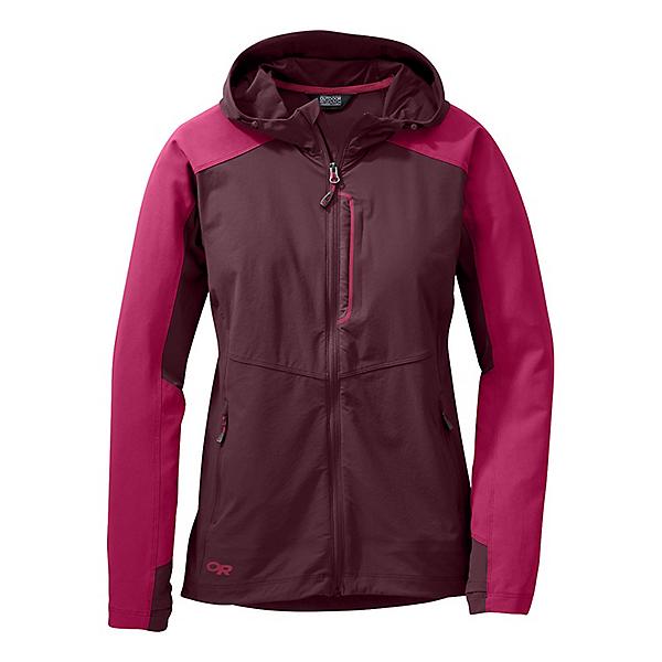 Outdoor Research Ferrosi Hooded Jacket Women S