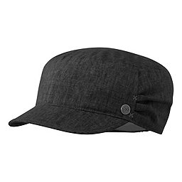 Outdoor Research Katie Cap Women's, Black, 256