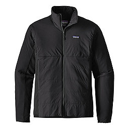 Patagonia Nano Air Light Hybrid Jacket, Black, 256