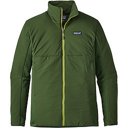 Patagonia Nano Air Light Hybrid Jacket, Glades Green, 256