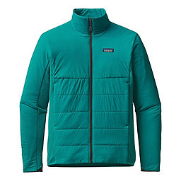 Patagonia Nano Air Light Hybrid Jacket, True Teal, 256