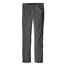 Patagonia Quandary Pants Women's, Forge Grey, 256