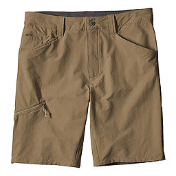 Patagonia Quandary Shorts 10 in, Ash Tan, 256