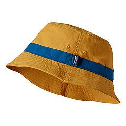 Patagonia Wavefarer Bucket Hat, Yurt Yellow, 256