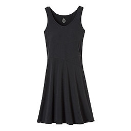 prAna Amelie Dress Women's, Black, 256
