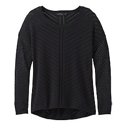 prAna Parker Sweater Women's, Black, 256