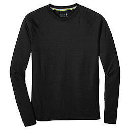 Smartwool Merino 150 Baselayer LS, Black, 256