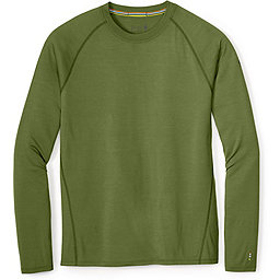 Smartwool Merino 150 Baselayer LS, Light Loden, 256
