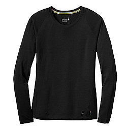 Smartwool Merino 150 Baselayer LS Women's, Black, 256