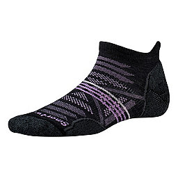 Smartwool PhD Outdoor Light Micro Women's, Charcoal, 256