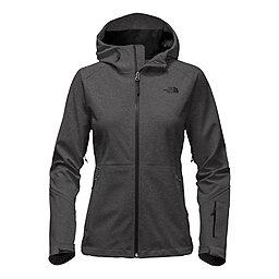 The North Face Apex Flex GTX Jacket Women's, TNF Dark Grey Heather, 256
