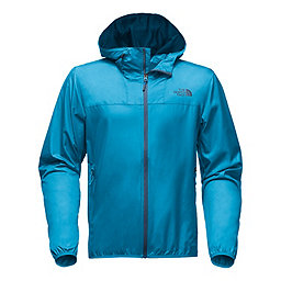 The North Face Cyclone 2 Hoodie, Hyper Blue-Blue-Shady Blue, 256