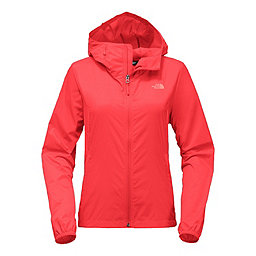 The North Face Cyclone 2 Hoodie Women's, Cayenne Red, 256