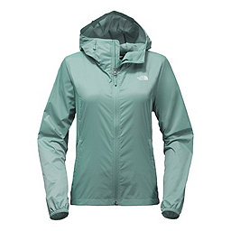 The North Face Cyclone 2 Hoodie Women's, Trellis Green, 256