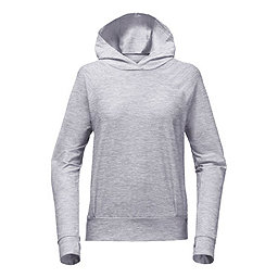 The North Face Motivation Classic Hoody Women's, TNF Light Grey Heather, 256