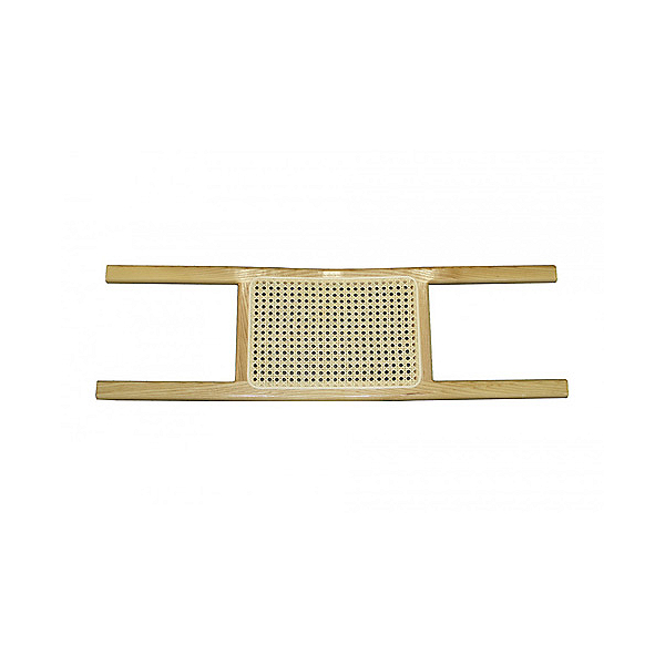 Contoured Cane Seat 34 in. Replacement - Bow or Stern 2021, , 600