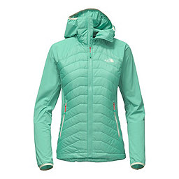 The North Face Progressor Ins Hybrid Hoodie Women's, Agate Green, 256