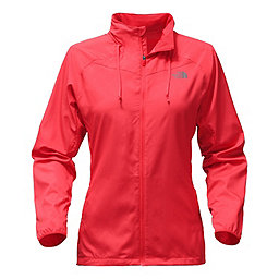 The North Face Rapida Jacket Women's, Cayenne Red, 256