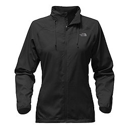 The North Face Rapida Jacket Women's, TNF Black, 256