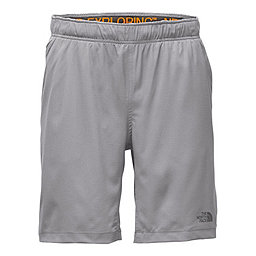 The North Face Versitas Dual Short Reg, Mid Grey, 256