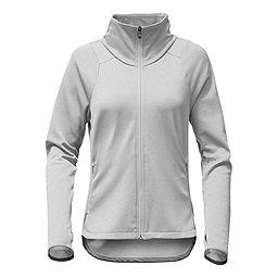 The North Face Versitas Jacket Women's, TNF Light Grey Heather, 256