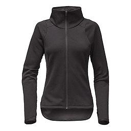 The North Face Versitas Jacket Women's, TNF Black, 256